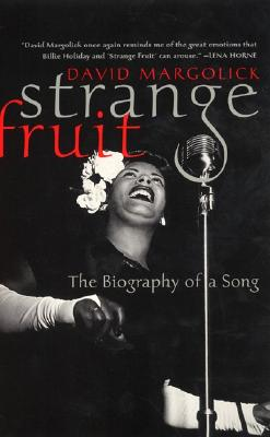 Strange Fruit By Margolick, David/ Als, Hilton (FRW)