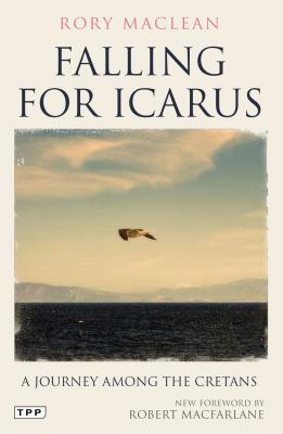 Falling for Icarus By MacLean, Rory